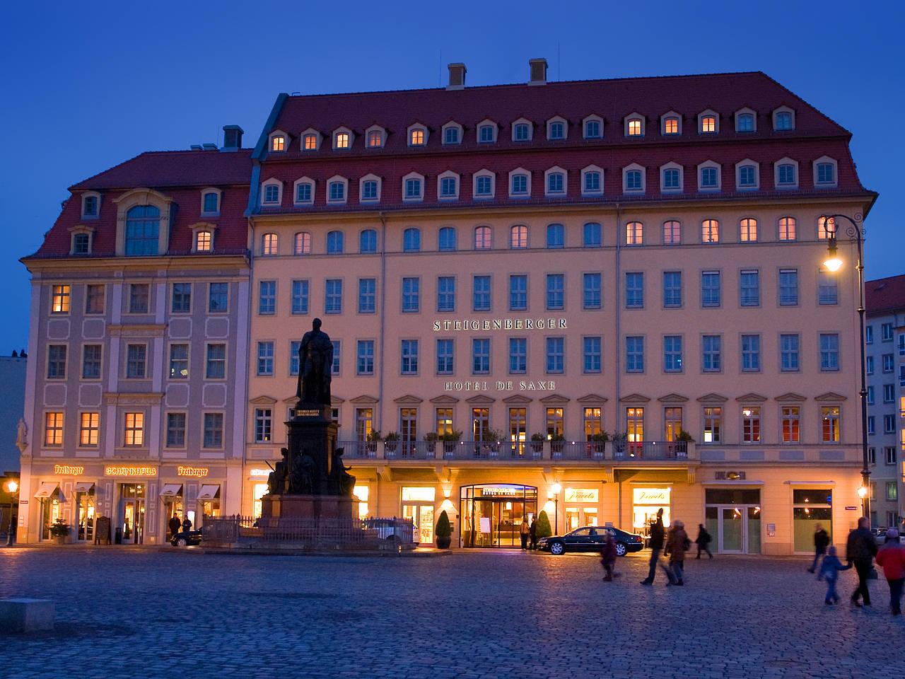 Fotos Tipps Zu Dresden Hotels