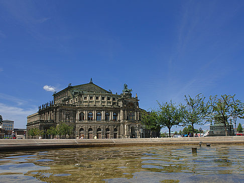 Semperoper Fotos