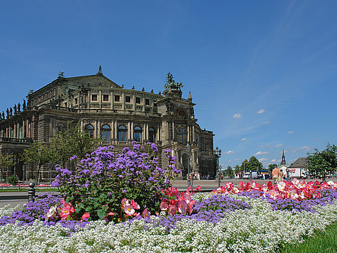 Fotos Semperoper | Dresden