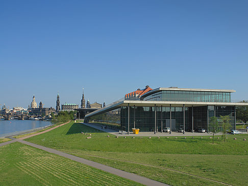 Kongresszentrum